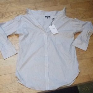 NWt theory button down